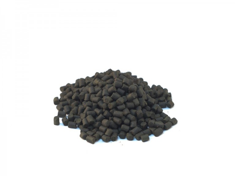 PELLET GREEN BETAINE 6mm