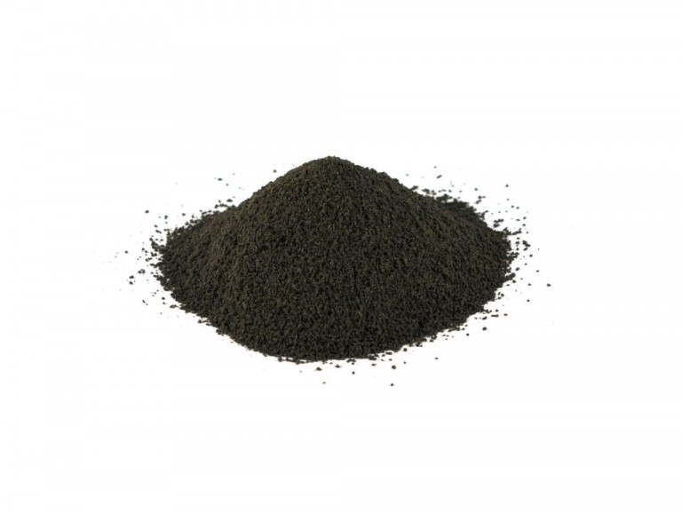 green betaine pellet powder