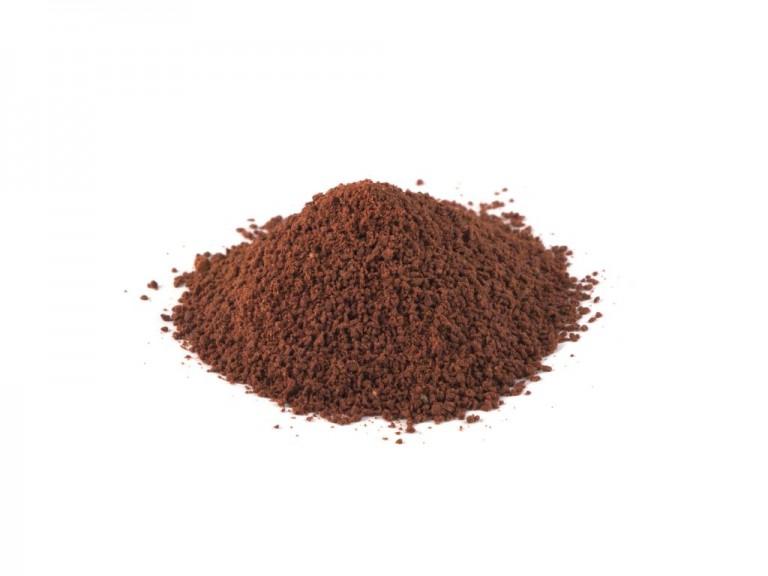 krill pellet powder